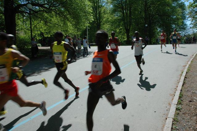 Löparcoaching med fokus på löpteknik i Göteborg  802583414e86a