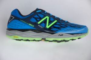 New Balance Leadville 1210 - a great pick for ultra trails.