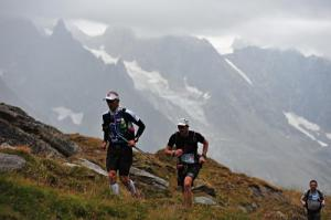 © The North Face® Ultra-Trail du Mont-Blanc® - Pascal Tournaire