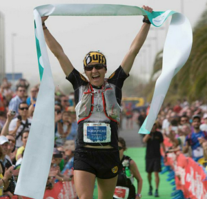 Queen of Transgrancanaria Nuria Picas. Photo: Transgrancanaria